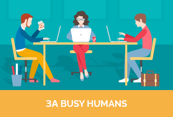 za-busy-humans