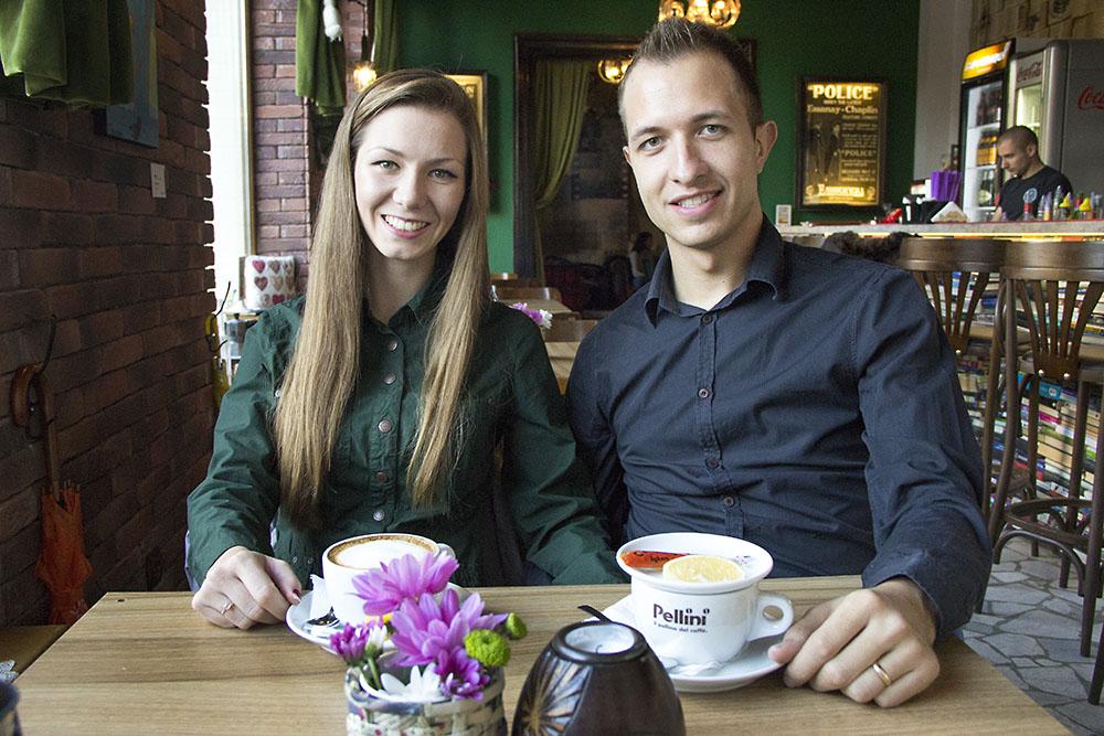 Влюбихме се, докато правехме бизнес заедно: Светльо и Ели, TEIS Apartments