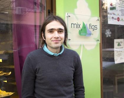 Преборих се със страховете си преди да започна бизнес: Атанас, Mix of Figs